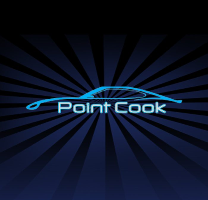 Pointcook