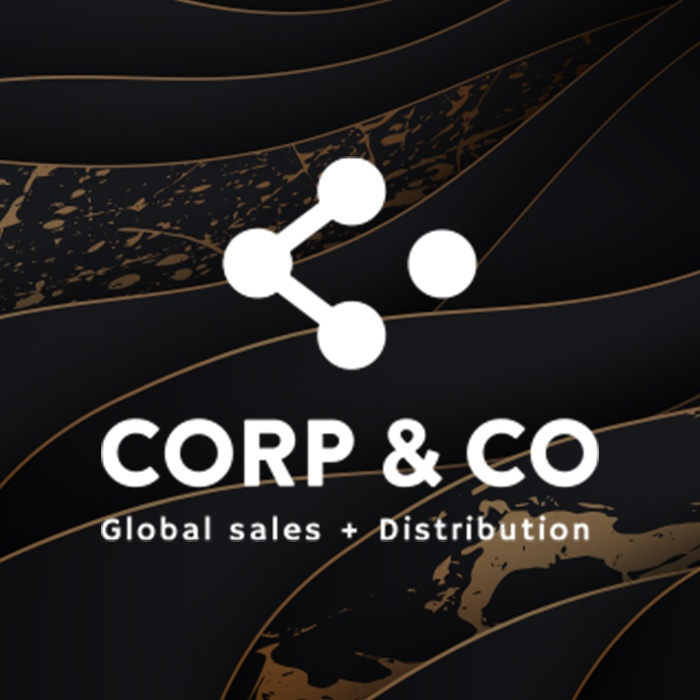 Corp and Co